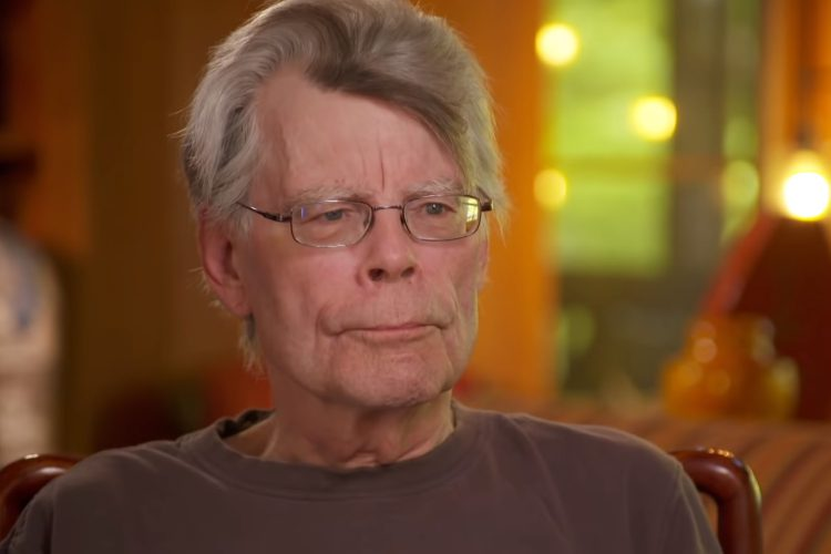 Stephen King Cancer Mom Carrie Advance